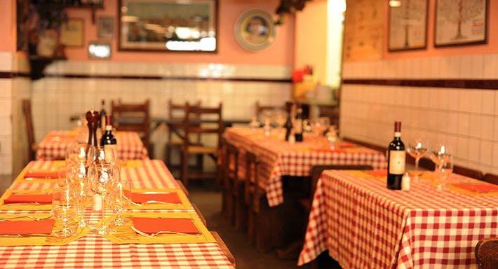 Trattoria Pallottino Firenze image 9
