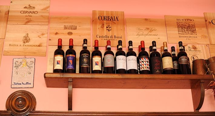 Trattoria Pallottino Firenze image 12