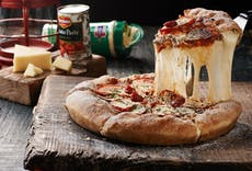 Pizza Maru - Jewel