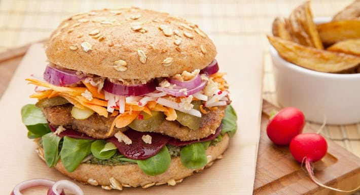 Bunte Burger Köln image 4