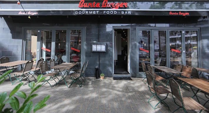 Bunte Burger Köln image 8