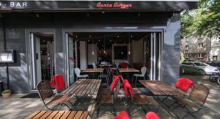 Bunte Burger Köln image 7