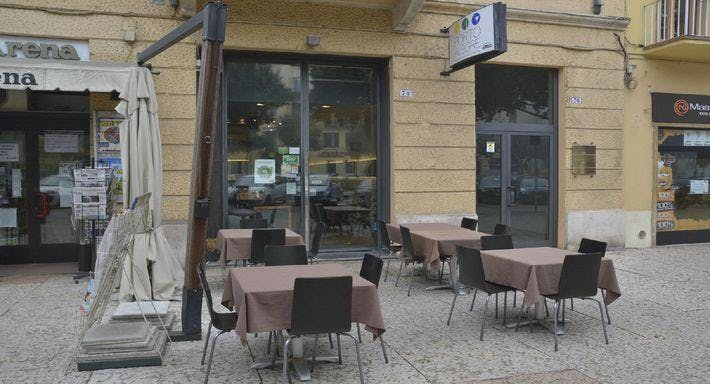 Ristorante Porto Alegre Verona image 11