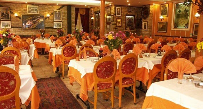 Neyzen Kumkapı Restaurant İstanbul image 2