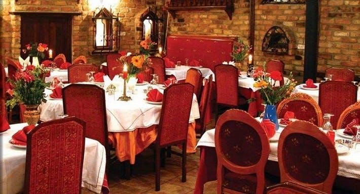 Neyzen Kumkapı Restaurant İstanbul image 3