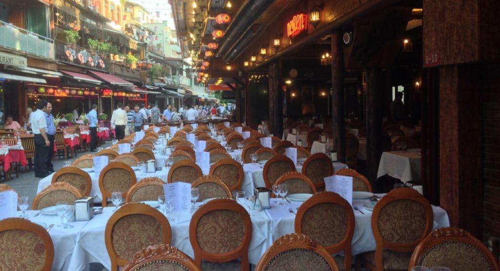 Neyzen Kumkapı Restaurant İstanbul image 1