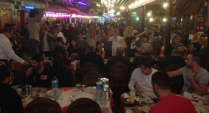 Neyzen Kumkapı Restaurant İstanbul image 6