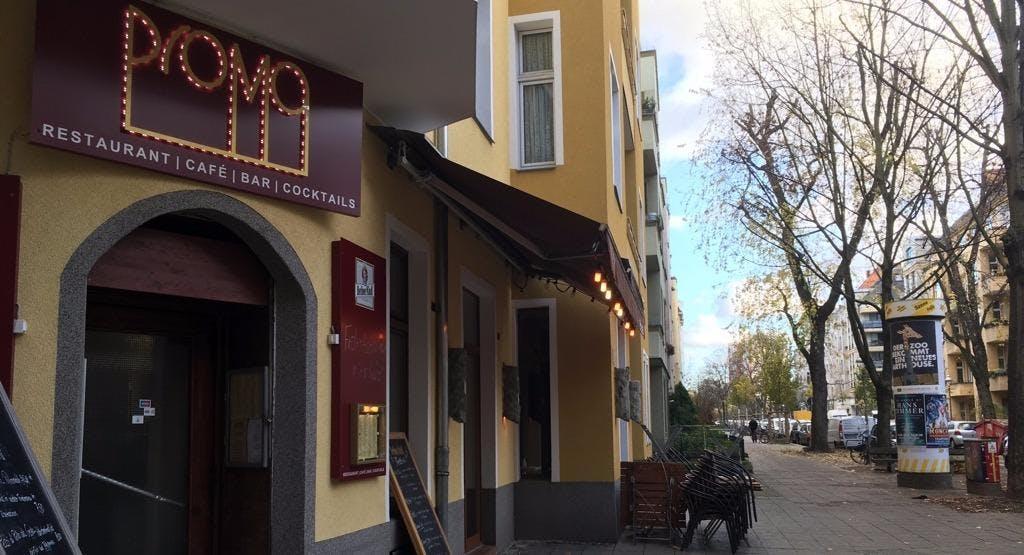 ProMo Restaurant Berlin image 1