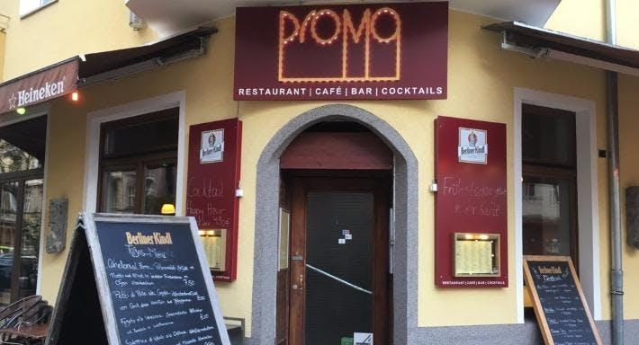 ProMo Restaurant Berlin image 6