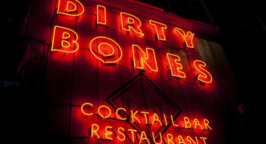 Dirty Bones - Kensington
