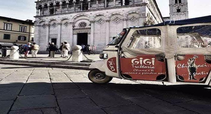 Gigi Trattoria Lucca image 2