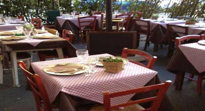 Gigi Trattoria Lucca image 4