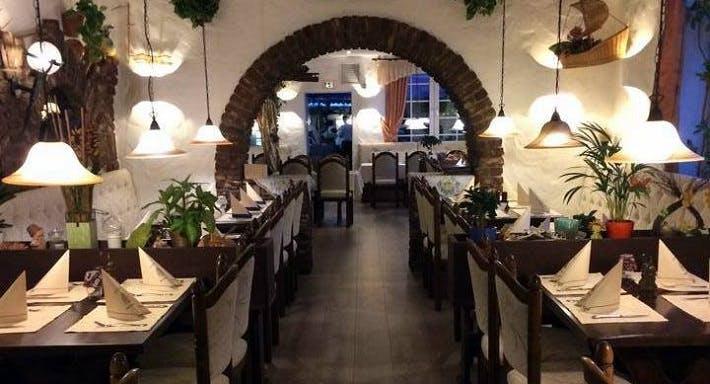 Restaurant Kastanienhof