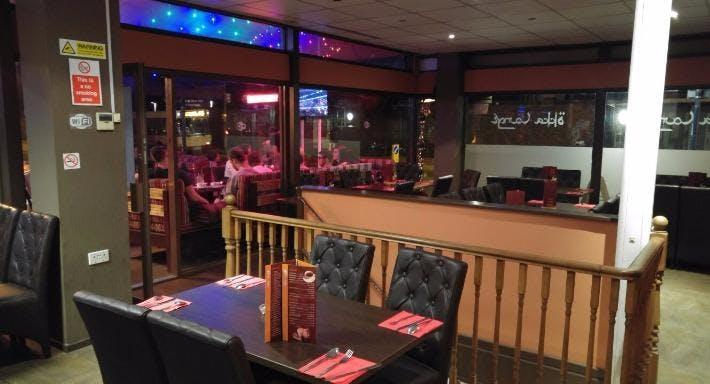 Okka Lounge