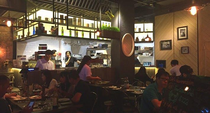 Cafe 2 Hong Kong image 3