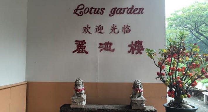 Lotus Garden Restaurant Singapore image 2