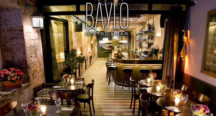 Baylo Bistro & Bar İstanbul image 1