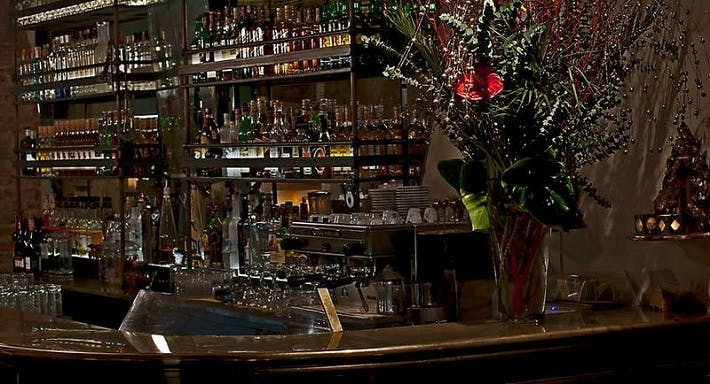 Baylo Bistro & Bar Istanbul image 3