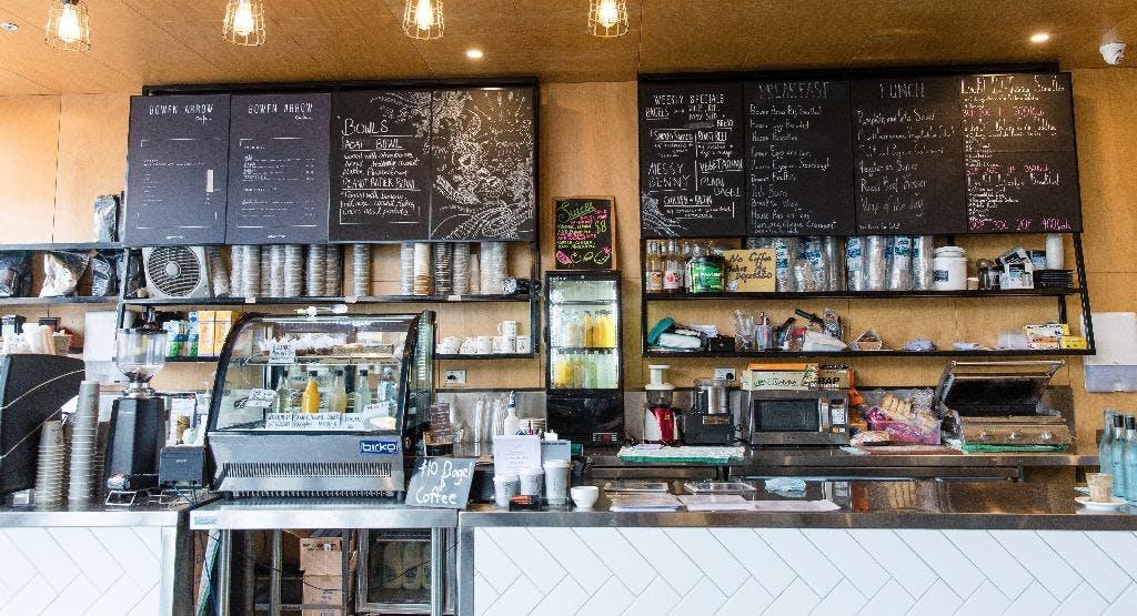 Bowen Arrow Cafe Brisbane image 1
