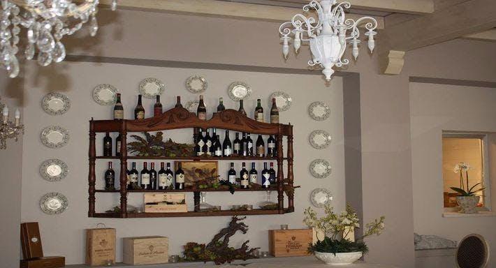 Trattoria Oro Bianco In Lancia Brescia image 7