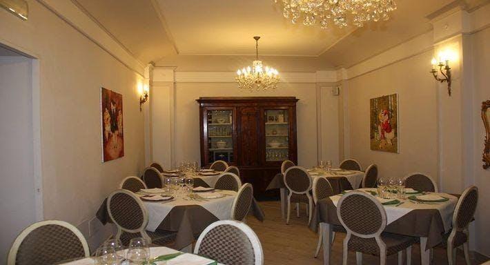 Trattoria Oro Bianco In Lancia Brescia image 6