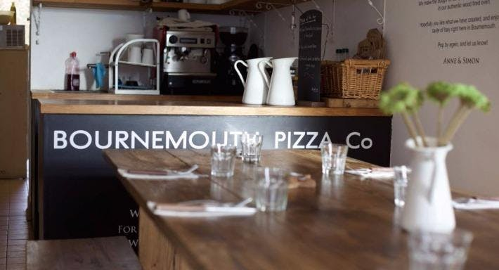 Bournemouth Pizza Co. Bournemouth image 4