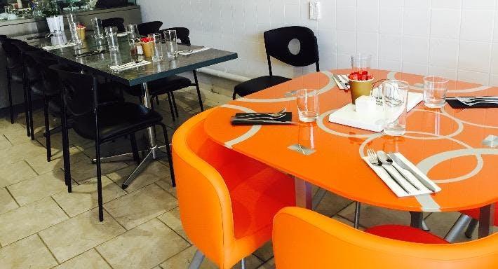 Samadi'z Cafe Restaurant Melbourne image 2