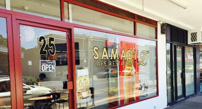Samadi'z Cafe Restaurant Melbourne image 3