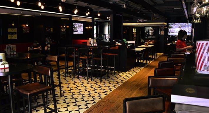 Forbes 36 Hong Kong image 4