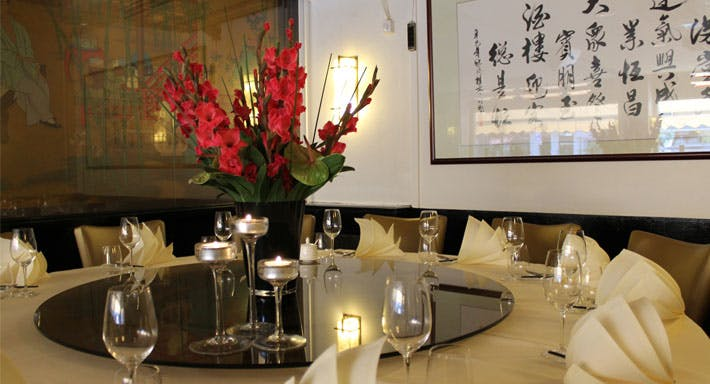 Chinees Restaurant Oceania Amsterdam image 2