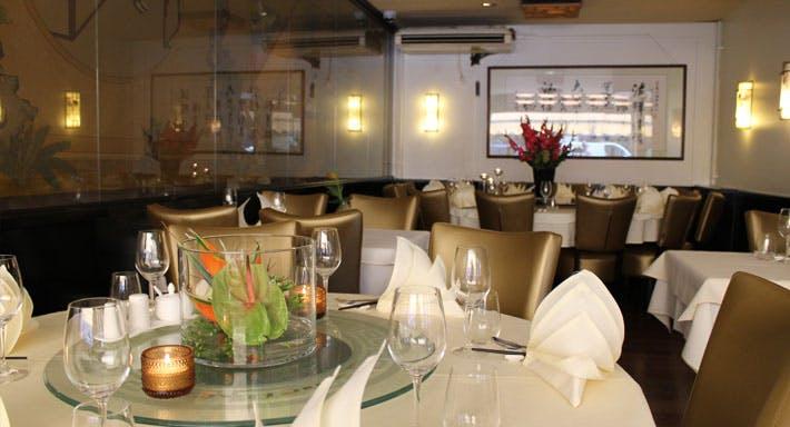Chinees Restaurant Oceania