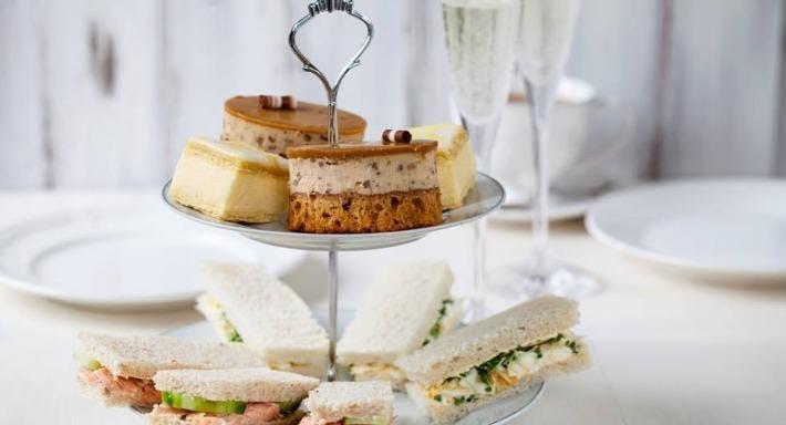 Bertie's Coffee Lounge & Tea Rooms