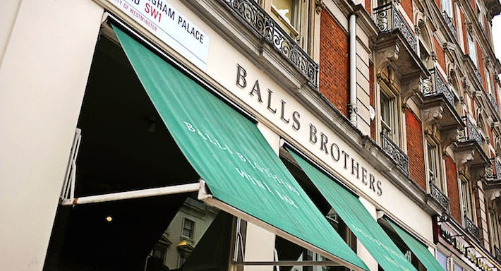 Balls Brothers Victoria London image 2