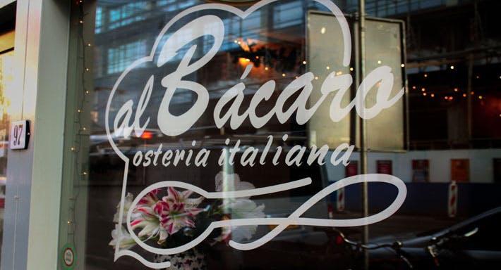 Al Bàcaro Amsterdam image 2