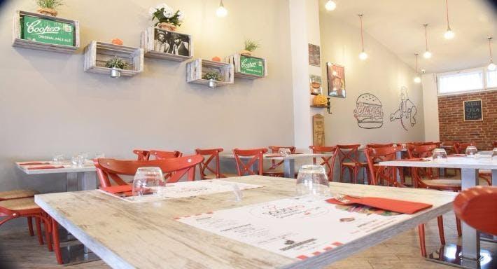 Squisito Restaurant Torino image 2