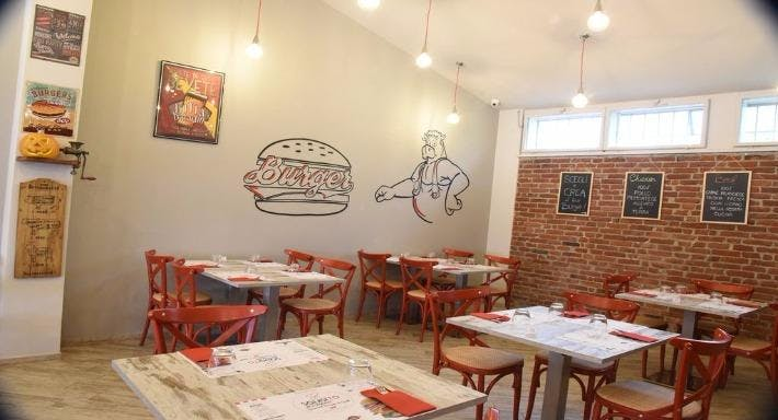 Squisito Restaurant Torino image 3