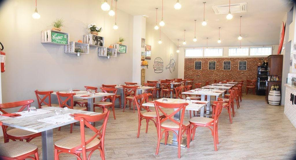 Squisito Restaurant Torino image 1