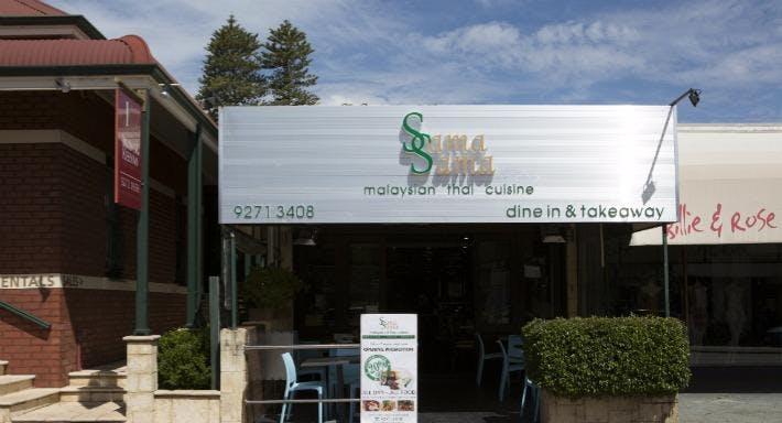Sama Sama Restaurant