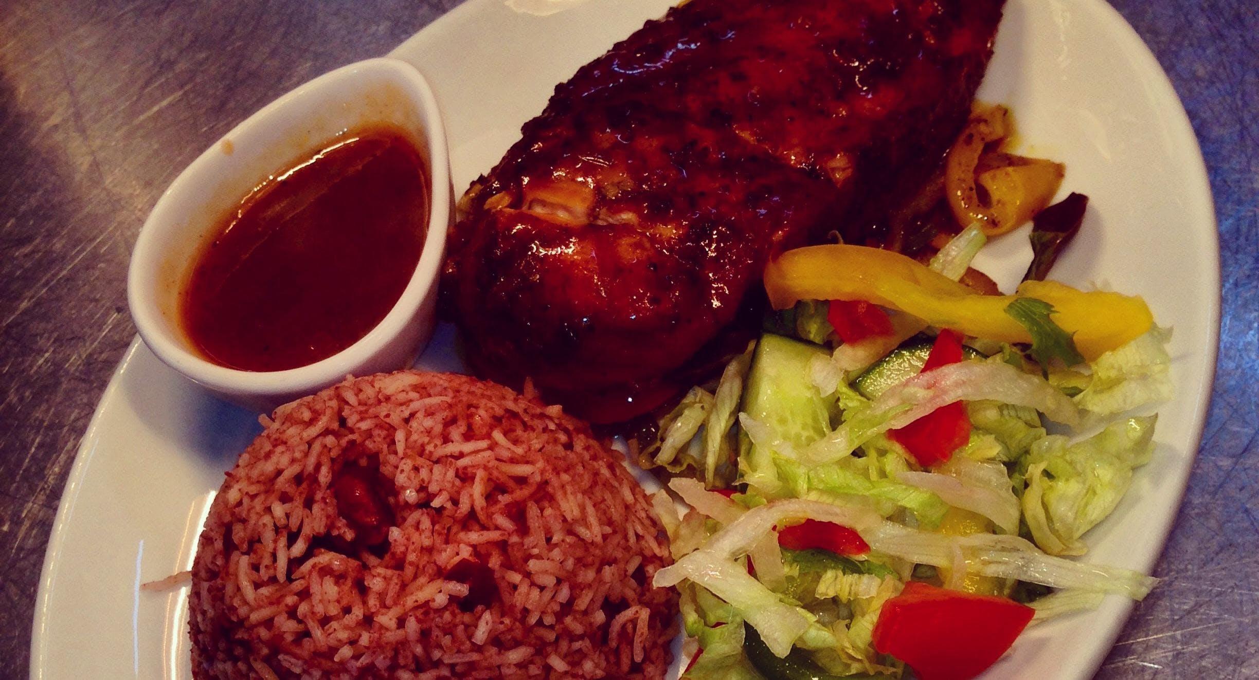 Devon House Jamaican Restaurant & Bar