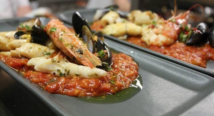 Paolo's Italian