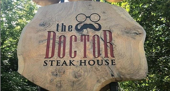 The Doctor Steakhouse