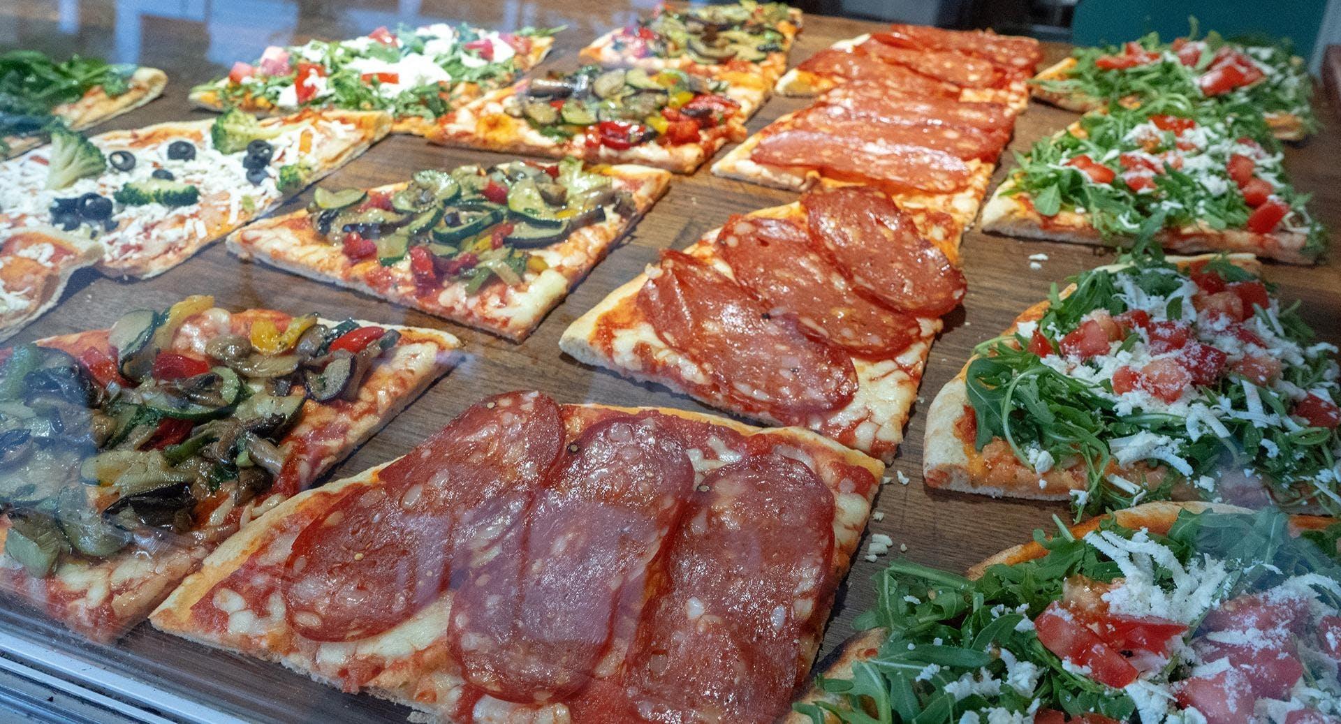 Meyman Pizzeria
