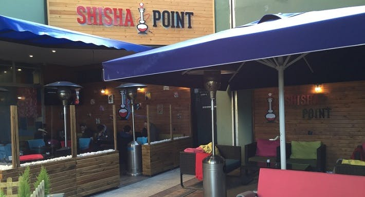 Shisha Point İstanbul image 1