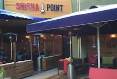 Shisha Point