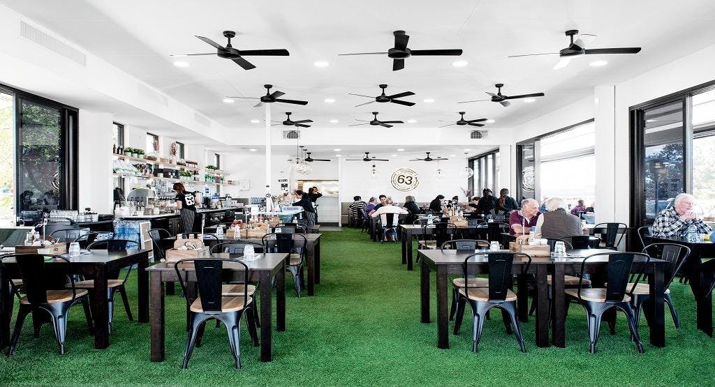 Cafe63 - Westlake Brisbane image 1