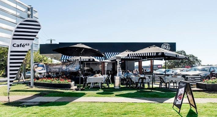Cafe63 - Westlake Brisbane image 2