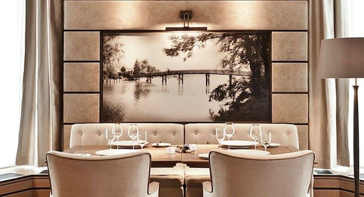 Restaurant Überfahrt München image 3