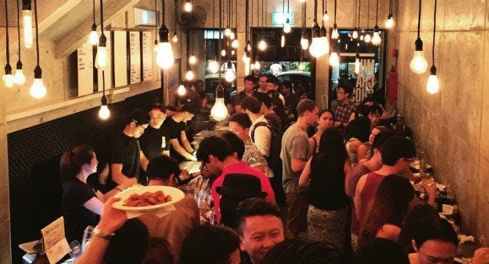Muchachos Singapore image 2