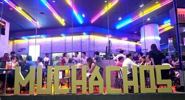 Muchachos Singapore image 1