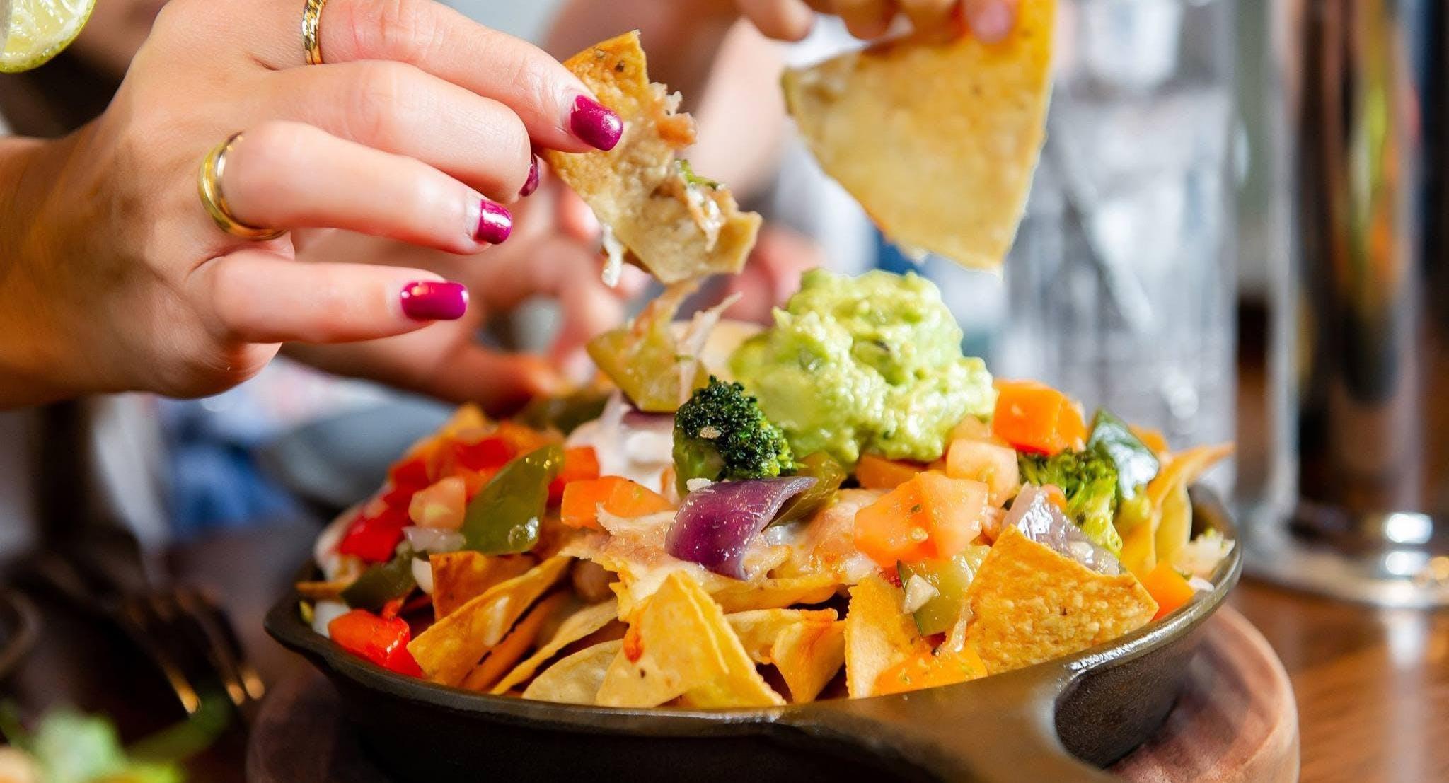 Cali Mex Bar & Grill - Kennedy Town